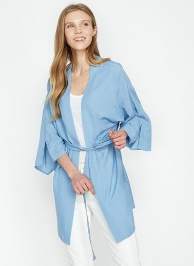 Koton Kimono Mavi